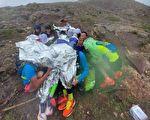 甘肃山地马拉松已21人遇难 现场照片曝光