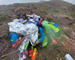 甘肃山地马拉松21死 一牧羊人连救多人