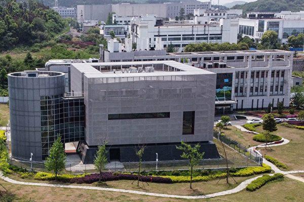 武漢實驗室疫情前招標翻修設施 引發質疑