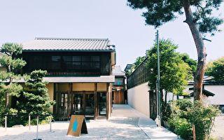 顛覆想像的空間設計 日本街頭的建築之美