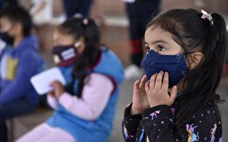 新泽西解除口罩令 但学生秋季入学仍须戴口罩