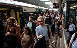 英國計劃整合鐵路系統 規模幾十年最大