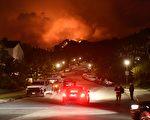 11项法案推进防控加州野火