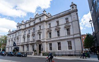 组图:伦敦昔日拘留所改警察博物馆对外开放