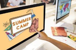 UpReach Learning:网上夏令营的7大好处