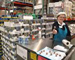 下月起 Costco将恢复店内两项受欢迎服务