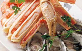 享用海味餐点 3种海鲜拼盘好吃秘诀在酱汁