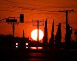 东湾、北湾周一气温超过100华氏度 当局称供电无虞