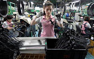 台4月制造业黄红灯 5月疫情未影响生产