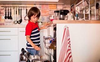 如何培育孩子們良好的生活習慣