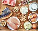 破解6個常見的蛋白質飲食誤區,專家教正確作法,助你增肌強身。(Shutterstock)