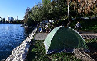 遊民營毀掉南加第二大景點