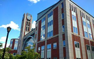 罗格斯大学法学院废除强迫学生团体推广CRT的政策