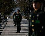 古风:中共政权崩溃只缺一个爆发契机