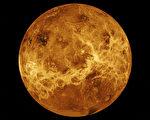 關注火星後 NASA開始盯上最亮那顆星