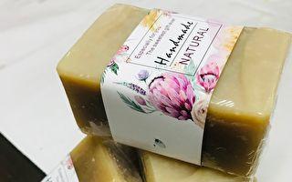 宠爱自己做好皂 助你轻松抗疫