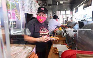 加州6月15日解封後 員工在工作場所仍須戴口罩