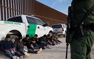 應對邊境人道主義危機 德州州長發布災難聲明