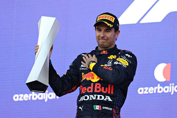 佩雷斯加盟红牛首夺F1冠军 梅奔无缘前十