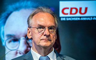 德國大選前最後一次州選舉 基民盟意外大勝