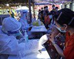 任重:为什么广州停打疫苗?