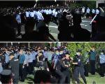 江浙独立学院改职本引爆学潮 被迫叫停