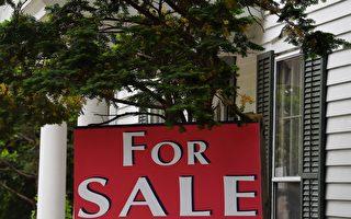 """美35%民众:""""购房好时机""""比例创历史新低"""