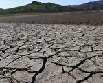 受乾旱影響 聖縣擬強制限水