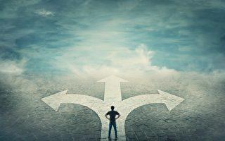 网民分享亲身经历:改变一生的决定(上)