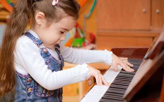 学琴半年获国际大奖 三岁童将登卡内基舞台