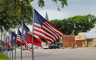 德州州長簽署「1836項目」 推動愛國主義教育