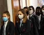 州長鬆口 極端天氣時新澤西學校可放寬口罩令