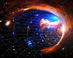 研究提出在新維度空間內尋找暗物質