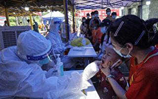 廣東16個疫情風險區 封鎖隔離民眾怒吼