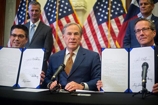 【疫情7.29】德州州长拒绝重施口罩令
