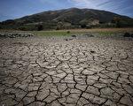 加州乾旱當前 聖縣水利局建議強制節水15%