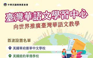 取代孔子學院?台灣海外華語教學機構占優勢