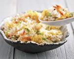3道鸡绞肉料理 沙拉炒饭凉拌菜一次学