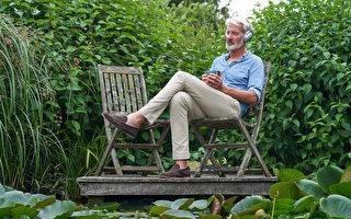 療癒庭園4大特點 在家打造放鬆無干擾空間