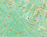 云南双柏县2小时连发三次地震 千余房间受损