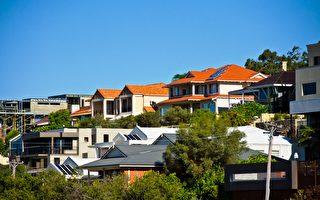 西澳房產投資翻倍 仍不及繁榮期水平
