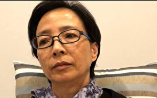 专访李兰菊:从六四到反送中 香港青年接棒抗共