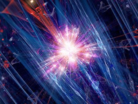 测量稀有反物质 研究首次用激光冷却新方法