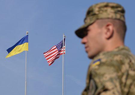 美俄峰会前 美军对乌克兰军事援助1.5亿美元