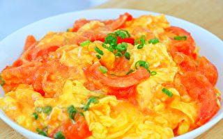 【美食天堂】3道番茄和鸡蛋的做法~太好吃了!