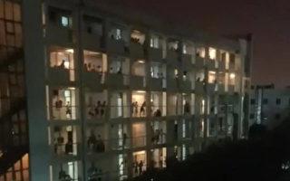 河南科大学生喊楼要空调 外国留学生竟享受超级待遇