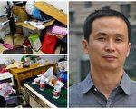 追查郭宏偉死亡真相 律師謝燕益被警方帶走