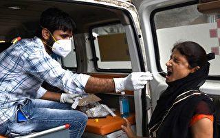 【疫情6.22】世衛:印度變異病毒傳播最快