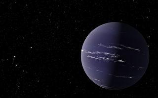 奇特系外行星大气层或含水云层 科学家惊讶