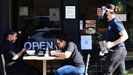 加州经济在重新开放后 能否恢复到疫情前水平?